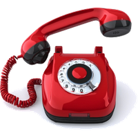 Telephone High-Quality Png PNG Image
