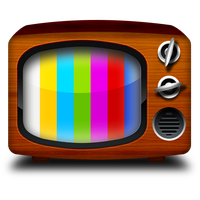 Television Free Download Png PNG Image