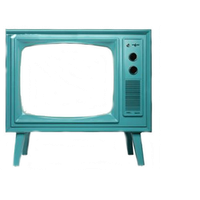 Television Transparent PNG Image