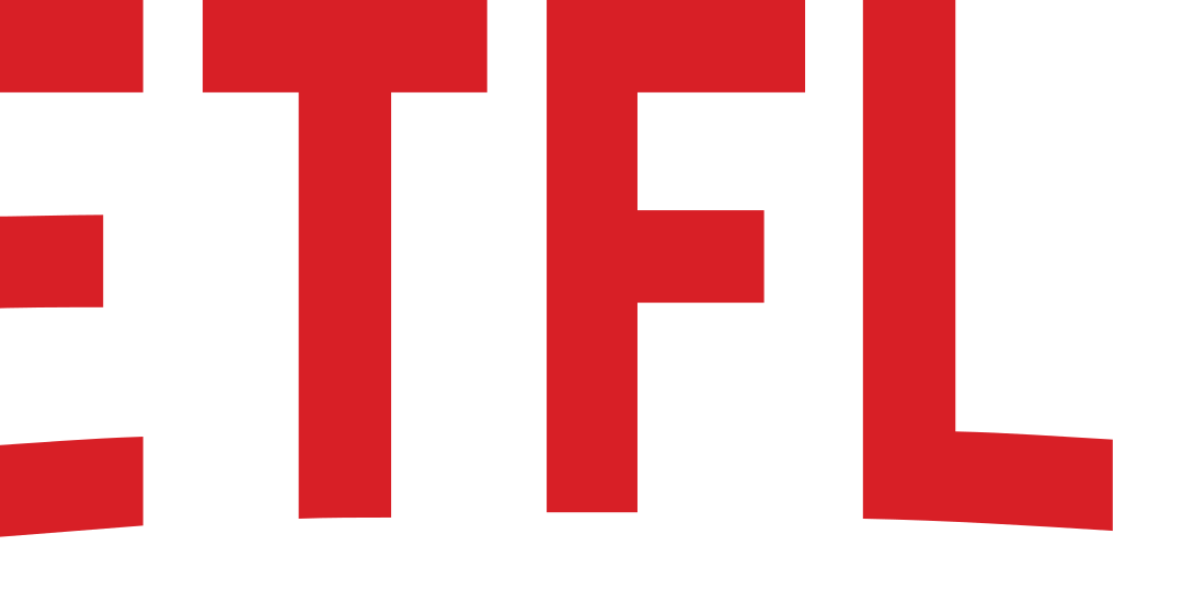 Netflix Media Streaming Amazon Video Text Red PNG Image