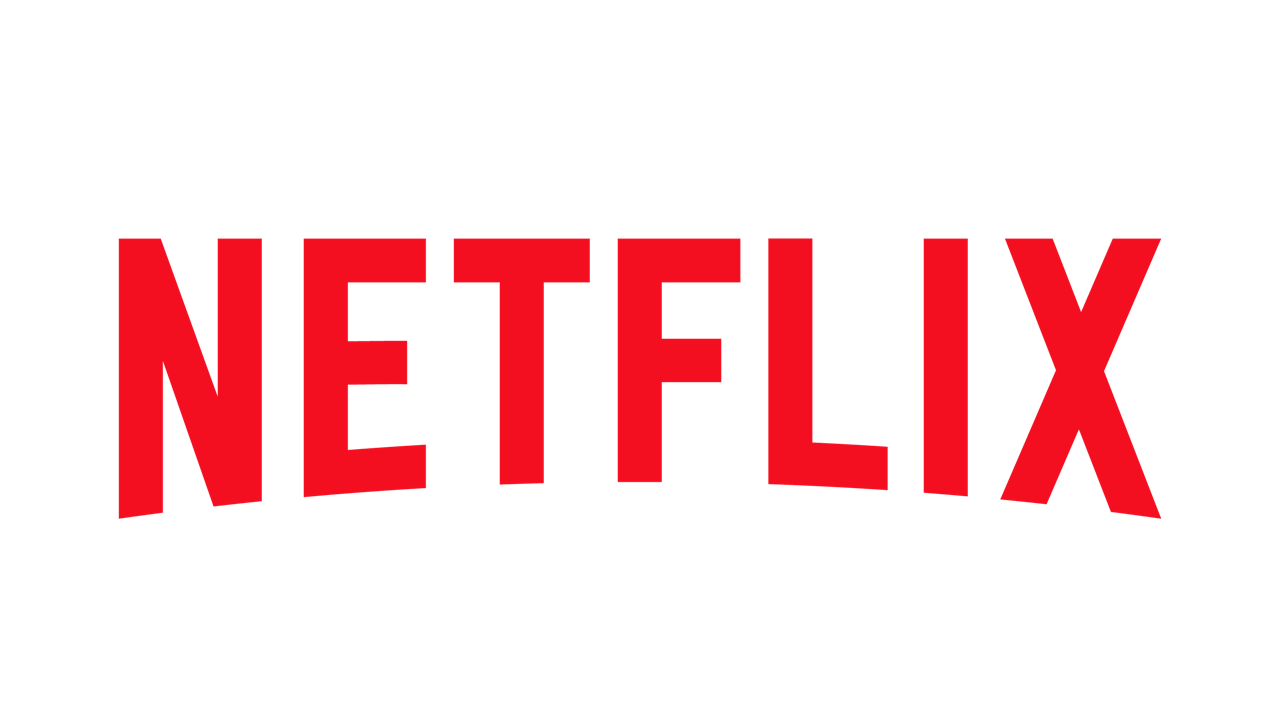 Television Show Media Netflix Streaming Text Red PNG Image