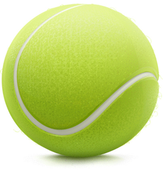 Download Tennis Ball Png Picture HQ PNG Image | FreePNGImg