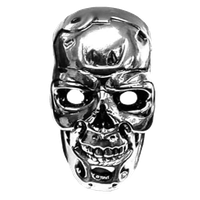 Terminator Hd PNG Image