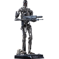 Terminator Clipart PNG Image