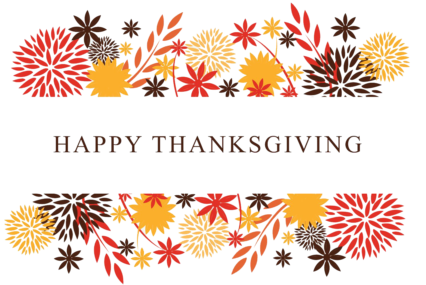 Thanksgiving High Quality Png PNG Image
