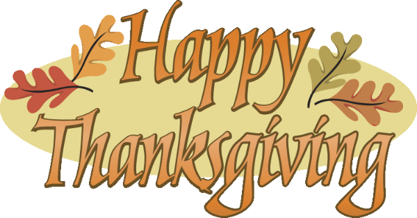 Thanksgiving Transparent Image PNG Image