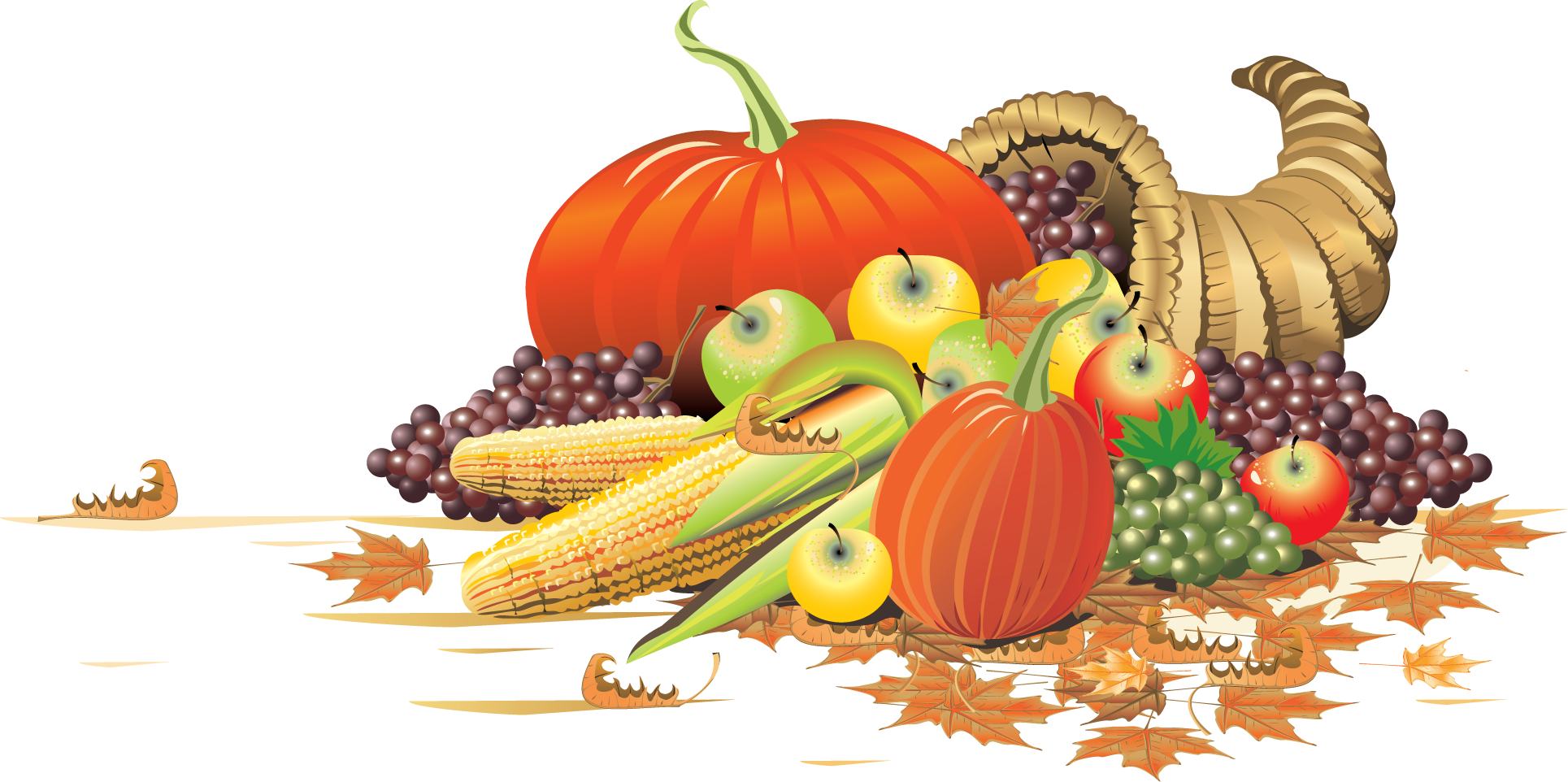 Thanksgiving Picture PNG Image