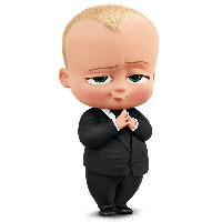 Download The Boss Baby Free Png Photo Images And Clipart Freepngimg