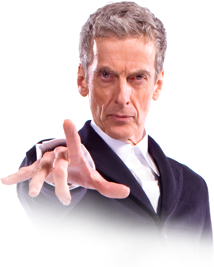 The Doctor Picture PNG Image
