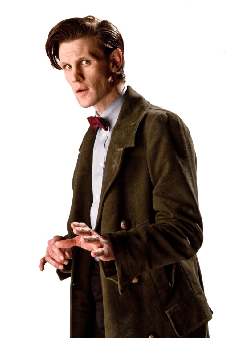 The Doctor Photos PNG Image
