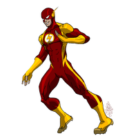 Download The Flash Free PNG photo images and clipart | FreePNGImg