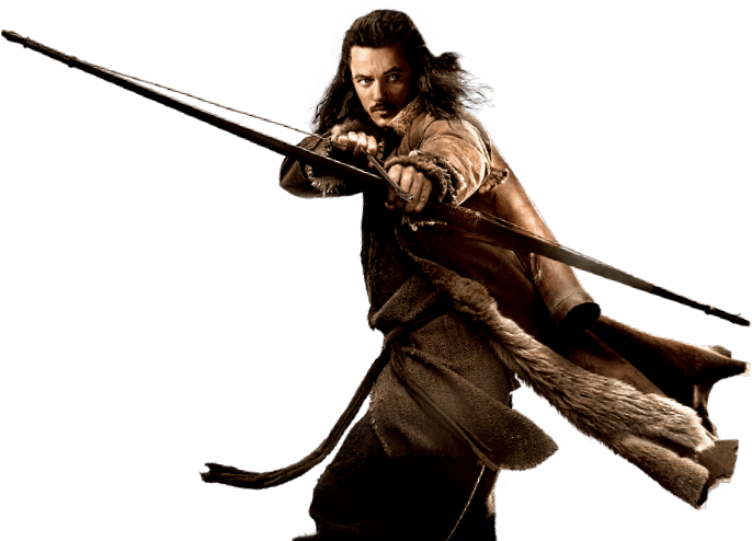The Hobbit Image PNG Image