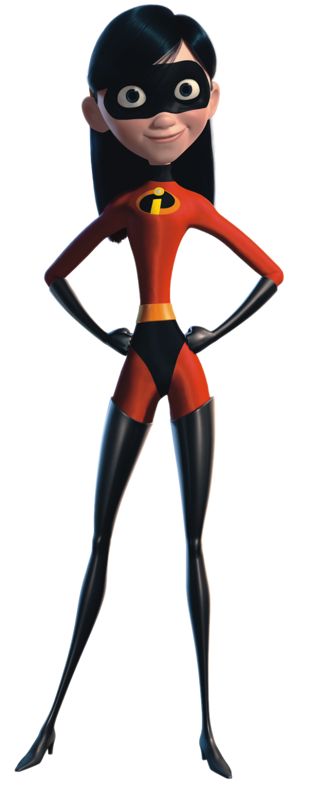 The Incredibles Clipart PNG Image