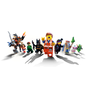 Download The Lego Movie Free Png Photo Images And Clipart Freepngimg