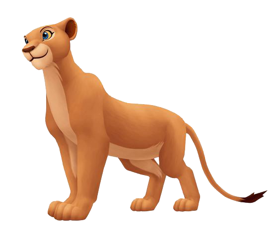 The Lion King Clipart PNG Image