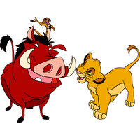 The Lion King Image PNG Image