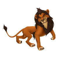 The Lion King Transparent Background PNG Image