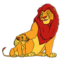 The Lion King Photos PNG Image