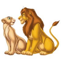 The Lion King Free Download PNG Image