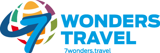 The Seven Wonders Free Download PNG Image