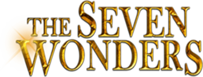 The Seven Wonders Picture PNG Image