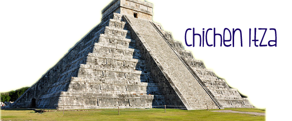 The Seven Wonders Transparent PNG Image