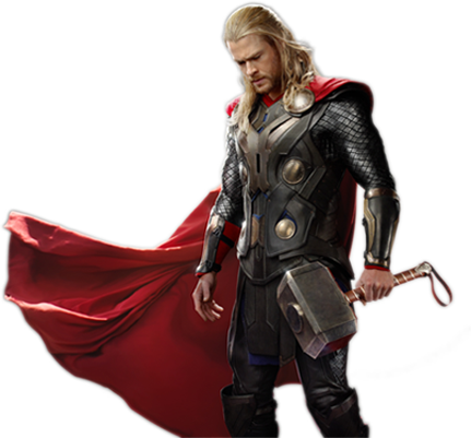 Thor Png PNG Image