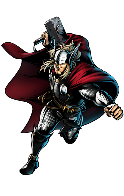 Thor Png Clipart PNG Image