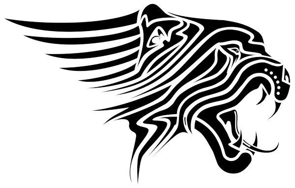 Tiger Tattoos Png Picture PNG Image