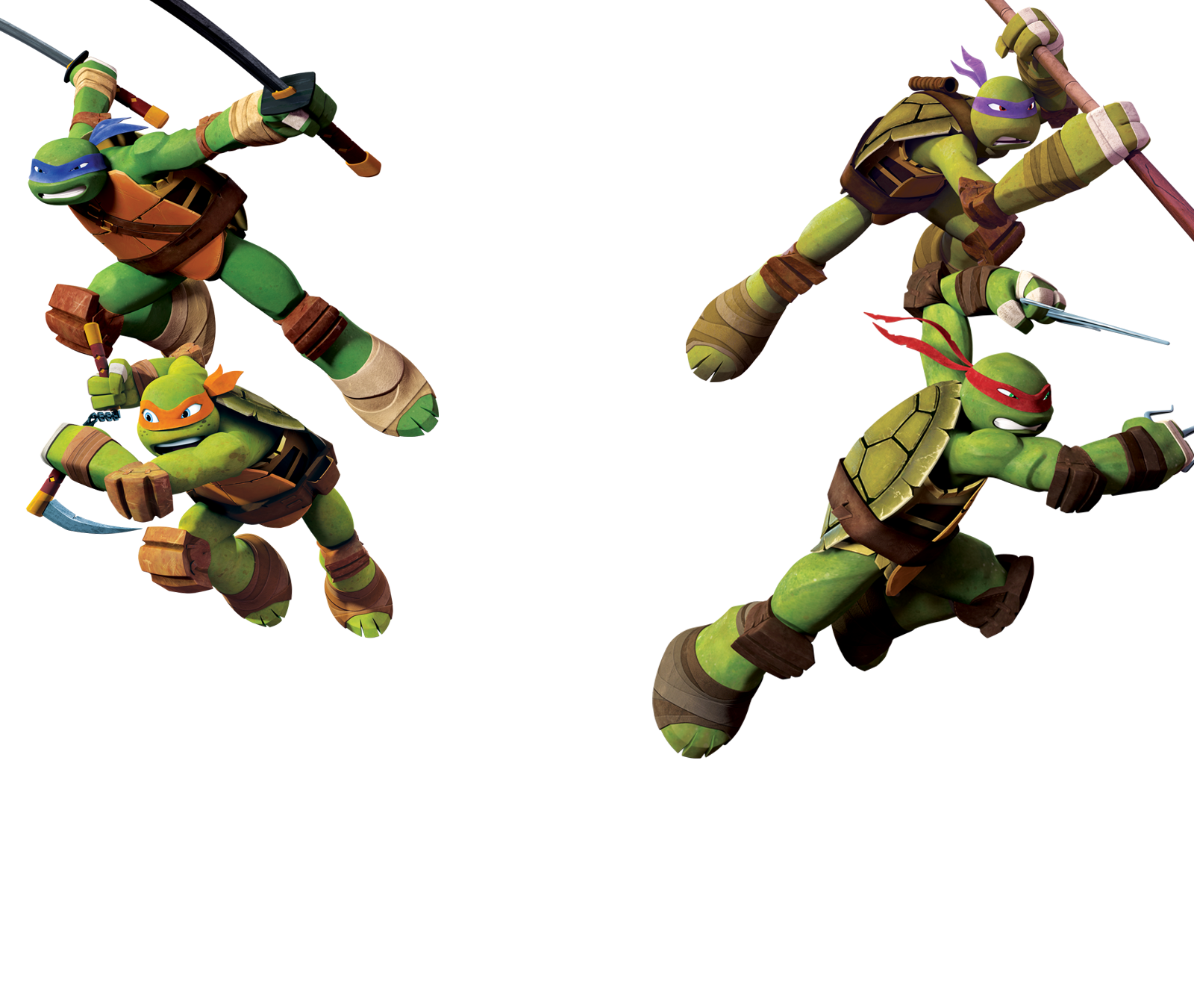 Tmnt Picture PNG Image