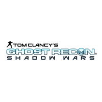 Tom Clancys Ghost Recon Logo Transparent Background PNG Image