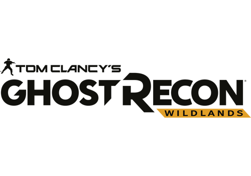 Tom Clancys Ghost Recon Logo File PNG Image