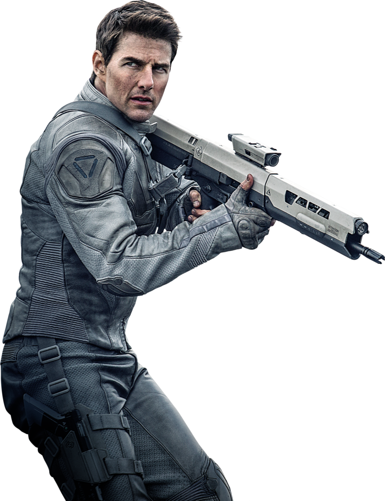 Tom Cruise PNG Image