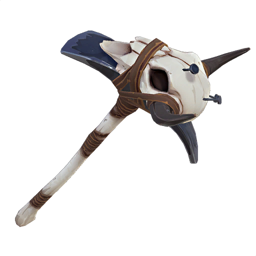 Battle Royale Pickaxe Fortnite Headgear Free HD Image PNG Image