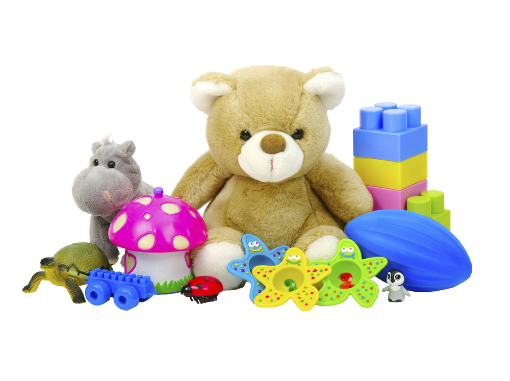 Toy Transparent Background PNG Image