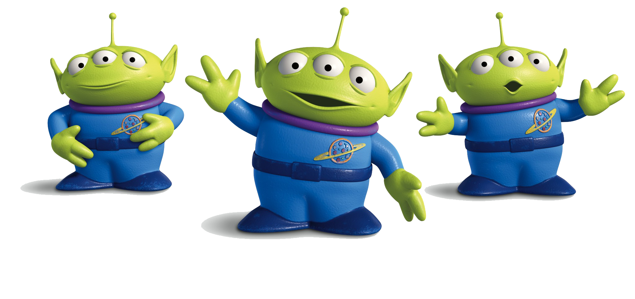 Download Toy Story Alien Photos HQ PNG Image   FreePNGImg