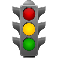 Traffic Light Picture PNG Image
