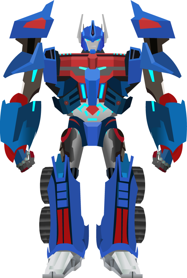 Ultra Magnus Clipart PNG Image