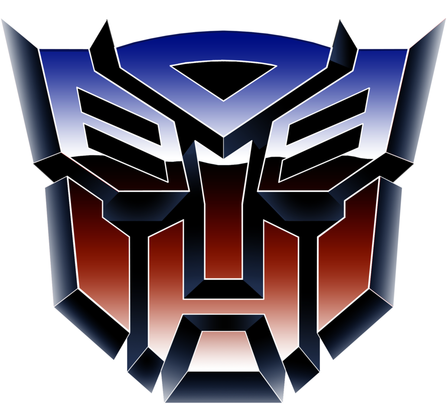 Transformers Logo Png Clipart PNG Image