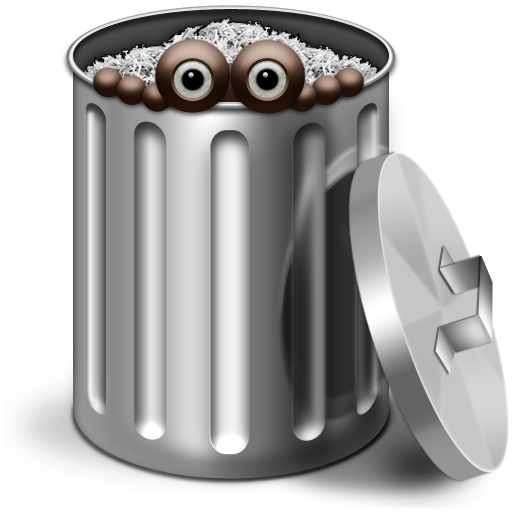 Trash Can Png Hd PNG Image