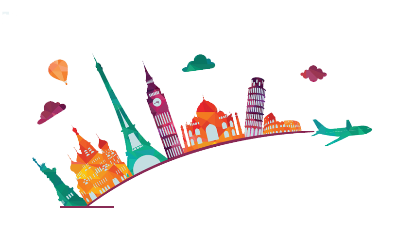Download Travel Clipart HQ PNG Image