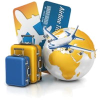 Travel Insurance Picture PNG Image