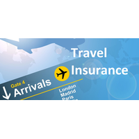 Travel Insurance Png Clipart PNG Image