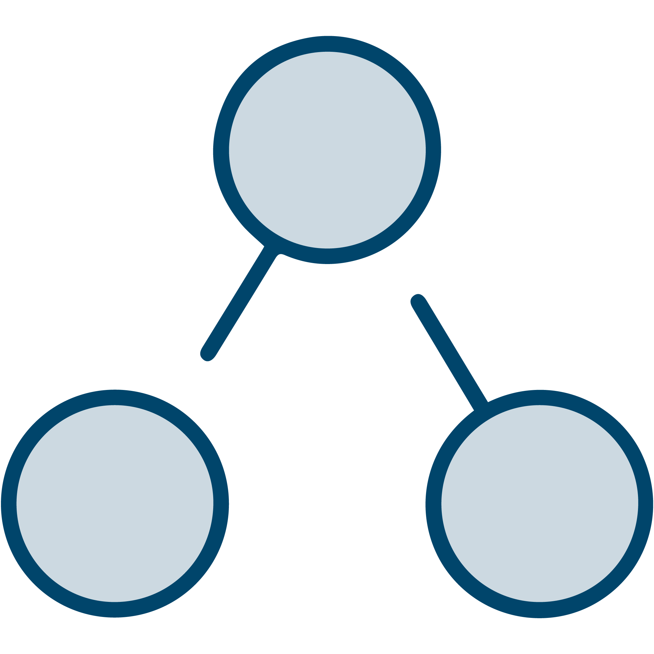 Icons Decision Decision-Making Tree Computer Social Loomio PNG Image