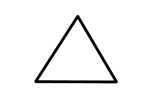 Triangle File PNG Image