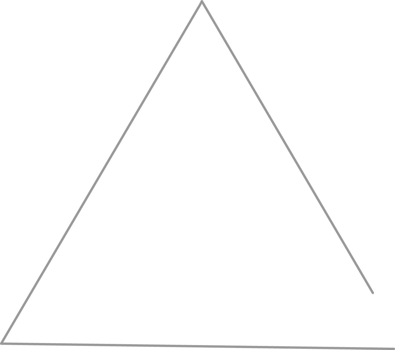 Triangle Free Download PNG Image
