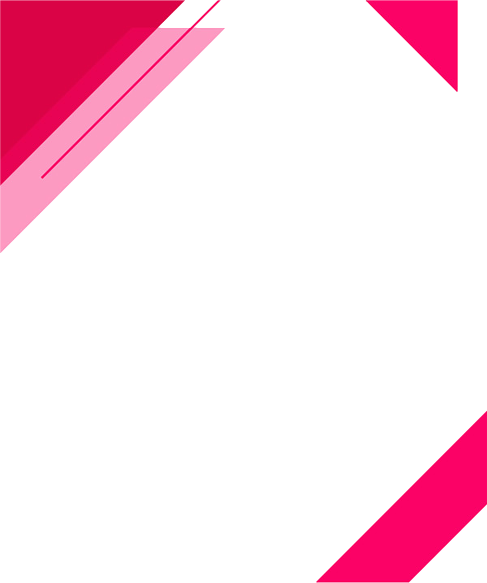 Pink Border Computer Triangle File Free HD Image PNG Image