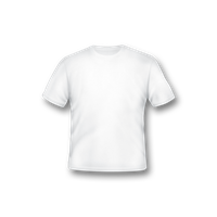 Download Blank White T Shirt Template Hq Png Image Freepngimg