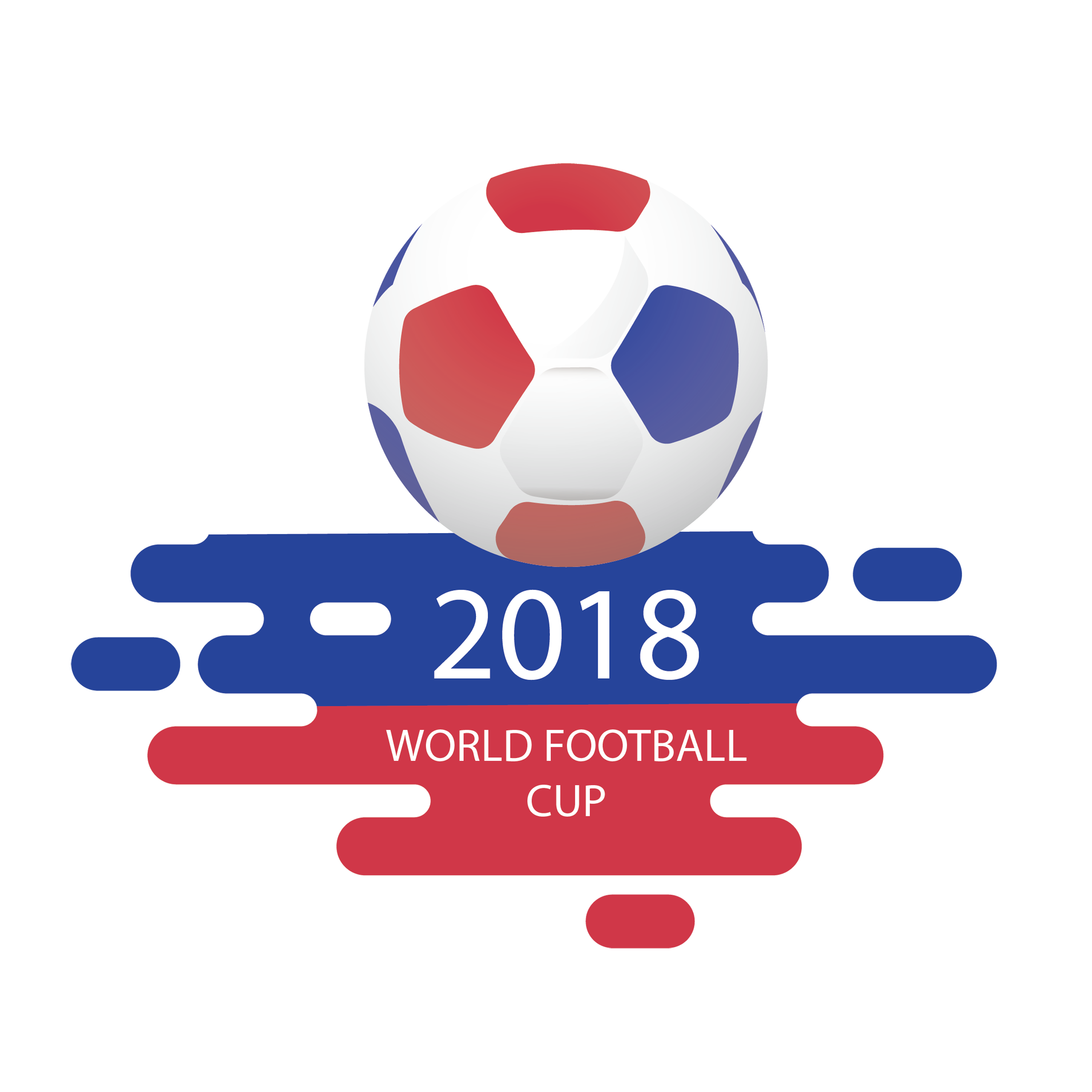 Cup Football Cham T-Shirt 2018 World Clothing PNG Image