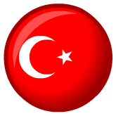 Turkey Flag Png Picture PNG Image